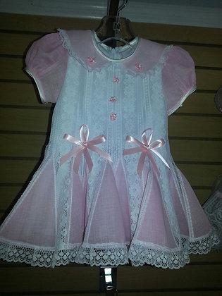 """""""Killa"""" Pleated Dress"""