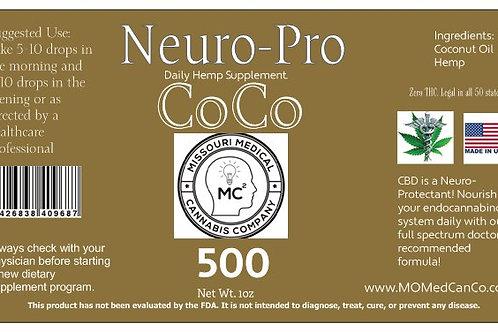Neuro-Pro CoCo 500