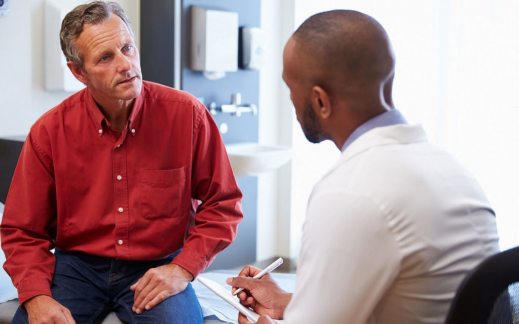 Medical Doctor Consultation / Exam