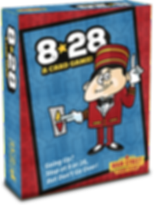 8*28 Card Game