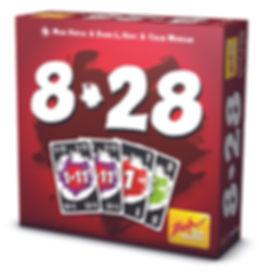 8-28 Card Game