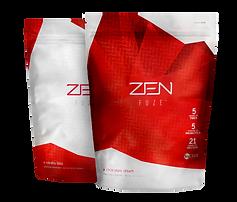 ZEN Fuse Jeunesse - Pacchetto Zen Fuse Cioccolato e Vaniglia - JTEAM Network