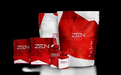 ZEN Body Jeunesse - ZEN Project 8 - JTEAM Network
