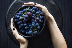 Proprietà e benefici del Resveratrolo, antiossidante naturale.