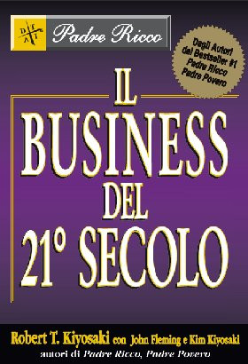 "Compra il libro ""Il Business del 21° Secolo"" su Amazon"