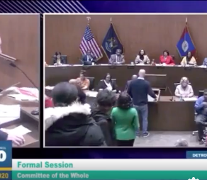 City Council continues to stall recreational cannabis in Detroit