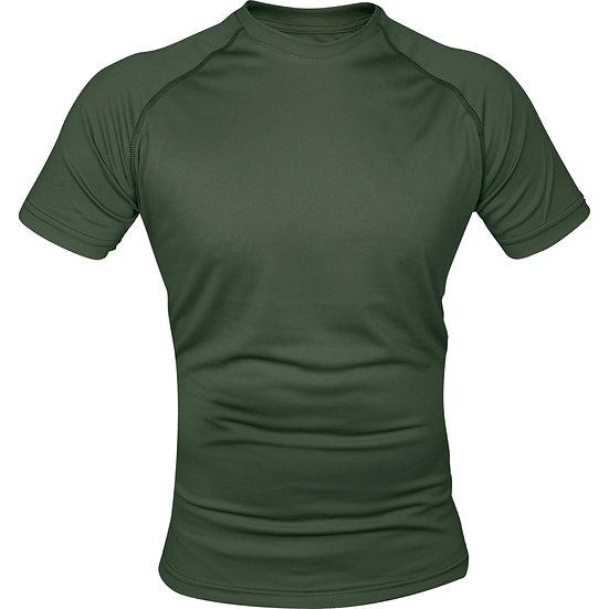 Viper Tactical Mesh T-Shirt Olive Green