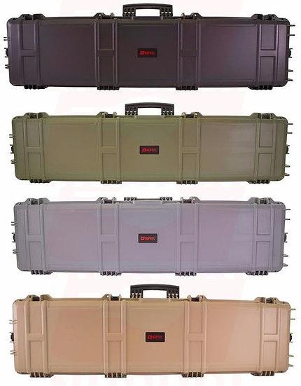 Nuprol XL Hard Case - Wave Foam