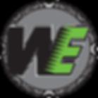 WE / WE Tech Logo