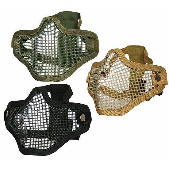 Viper Tactical Cross Steel Face Mask