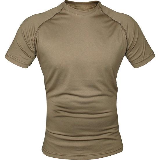 Viper Tactical Mesh T-Shirt Coyote