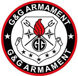 G&G Armament Logo