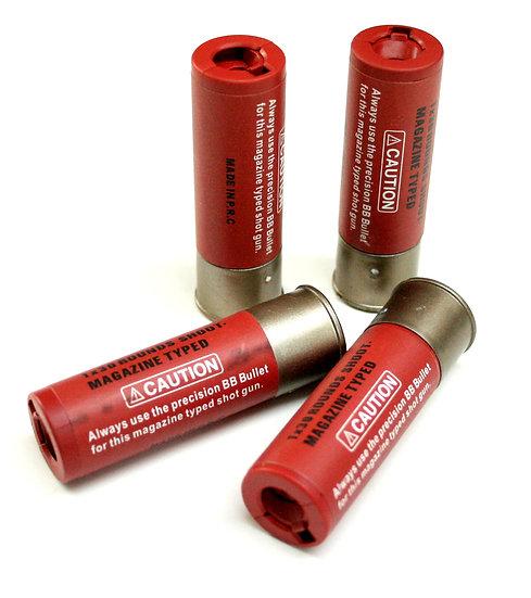 Nuprol Shotgun Shells 4 Pack
