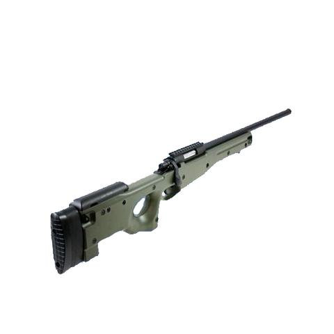 ASG AW L96 .203 Accuracy International Spring Sniper