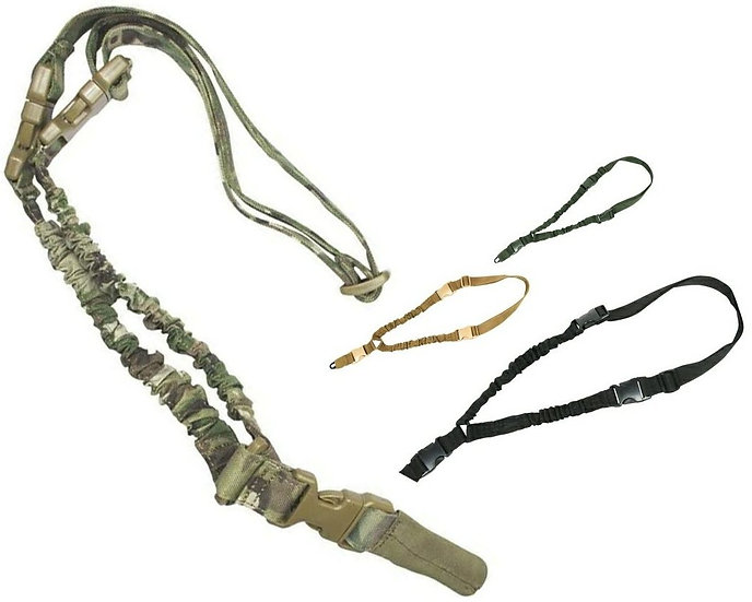 Viper Tactical Single Point Bungee Sling