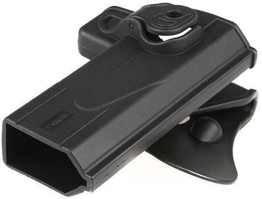 Nuprol Hi-Cappa Series Paddle Holster