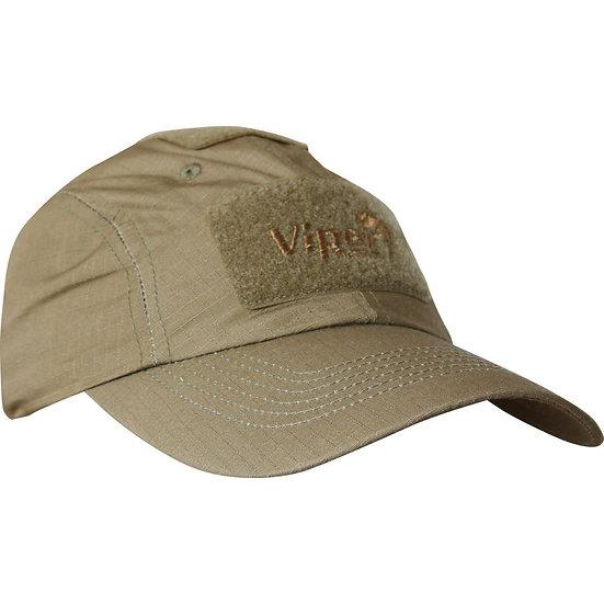 Viper Tactical Elite Baseball Cap Coyote