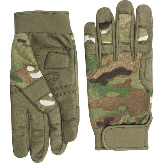 Viper Tactical Special Forces Gloves V-Camo