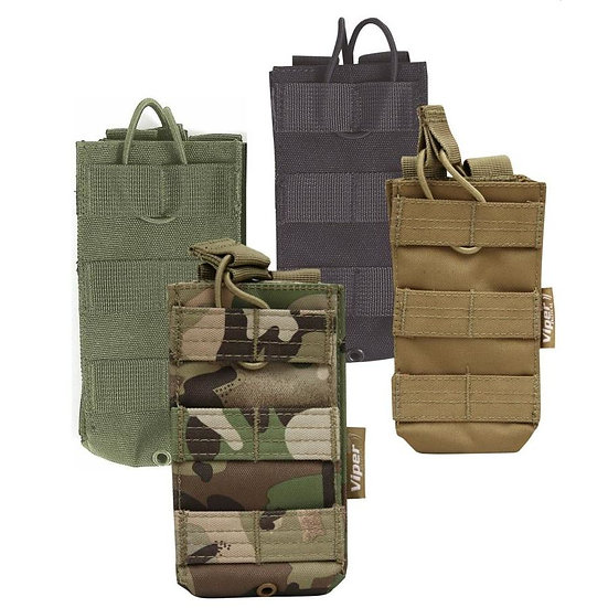 Viper Tactical Quick Release Mag Pouch