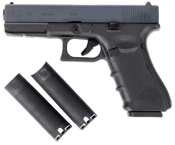 EU17 Gen 3 Gas Blowback Pistol