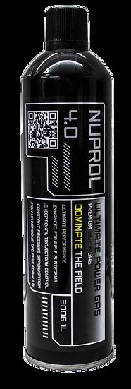 Nuprol 4.0 Black Gas