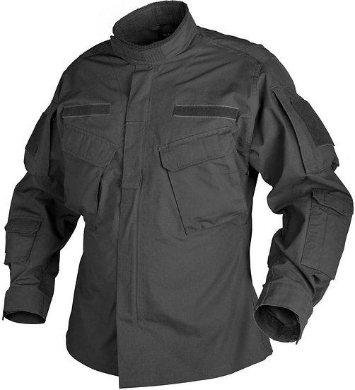 Helikon - Tex Crewneck CPU Polycotton Ripstop Shirt