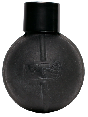 Enola Gaye EG67 Single Use Frag Grenade