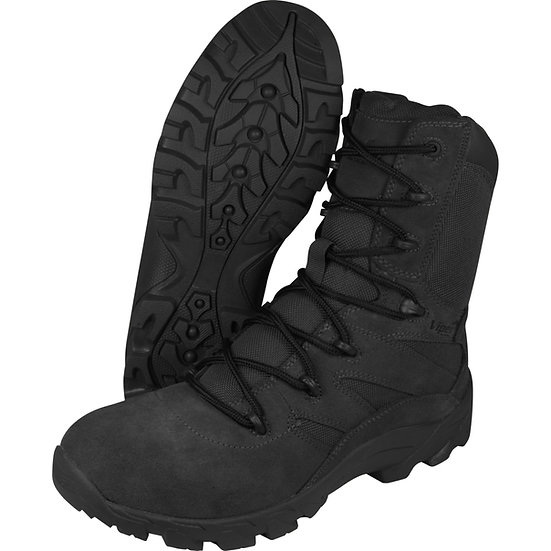 Viper Tactical Covert Boot Black