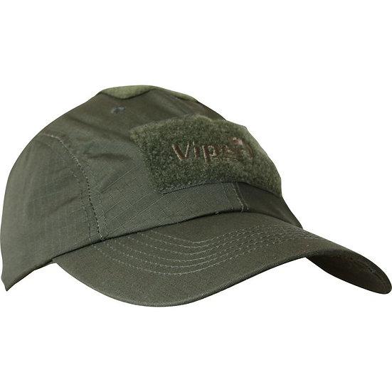 Viper Tactical Elite Baseball Cap Olive Green