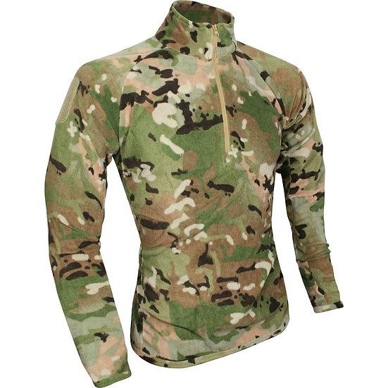 Viper Tactical Elite Mid-Layer Fleece V-Cam