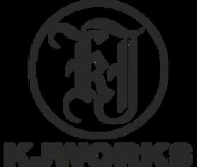 KJ Works Logo