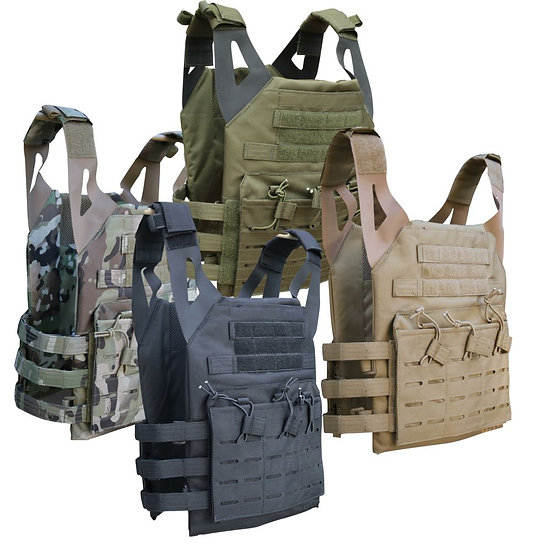 Viper Tactical Lazer Special Ops Plate Carrier