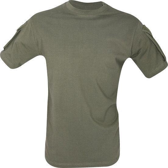 Viper Tactical T-Shirt Olive Green