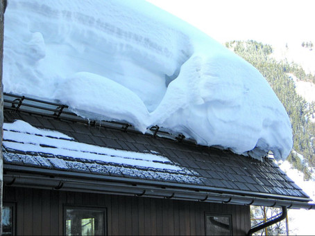 5 Steps Every Homeowner Should Take After A Blizzard