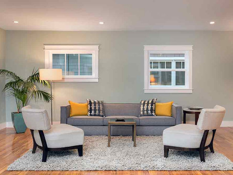 A Few Staging Tips To Use When Selling a Home