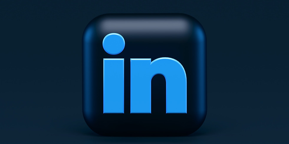 Accelerate Your Business via the Power of LINKEDIN & Lead Generation