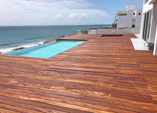 Decks-pisos de madera-Tijuana Baja Calif