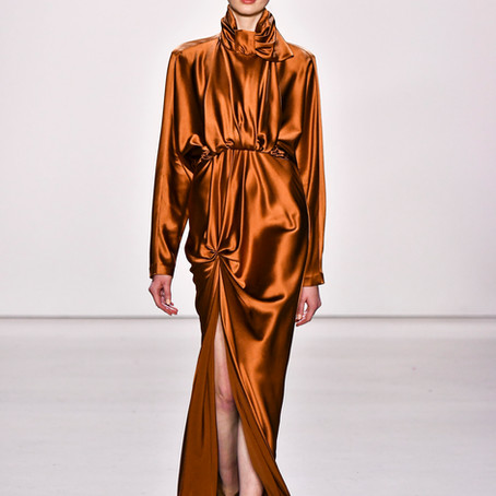 "F/W 2020 Son Jung Wan Collection: ""VINTAGE"""