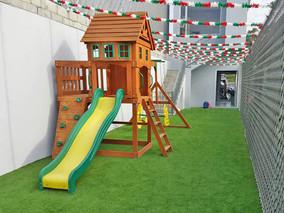 Kids Place Institute, Pasto Sintético