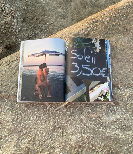 "Jacquemus To Unveil Photobook: ""IMAGES"""
