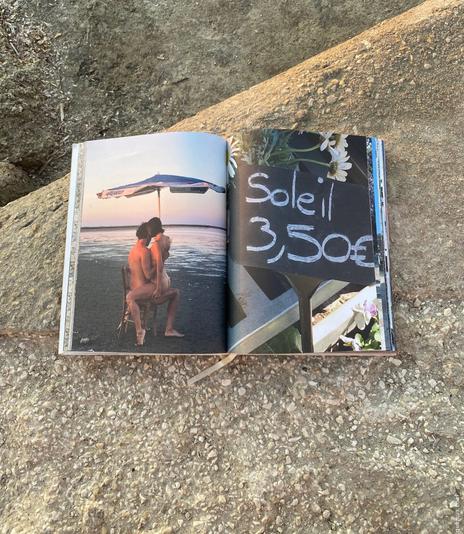 """Jacquemus To Unveil Photobook: """"IMAGES"""""""