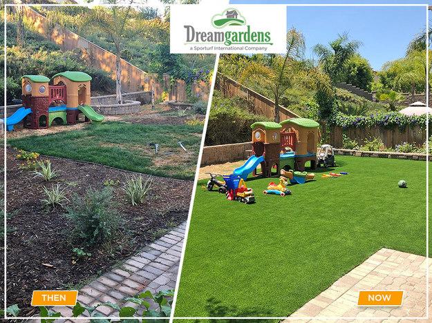 Then_Now_backyard playground turf.jpg