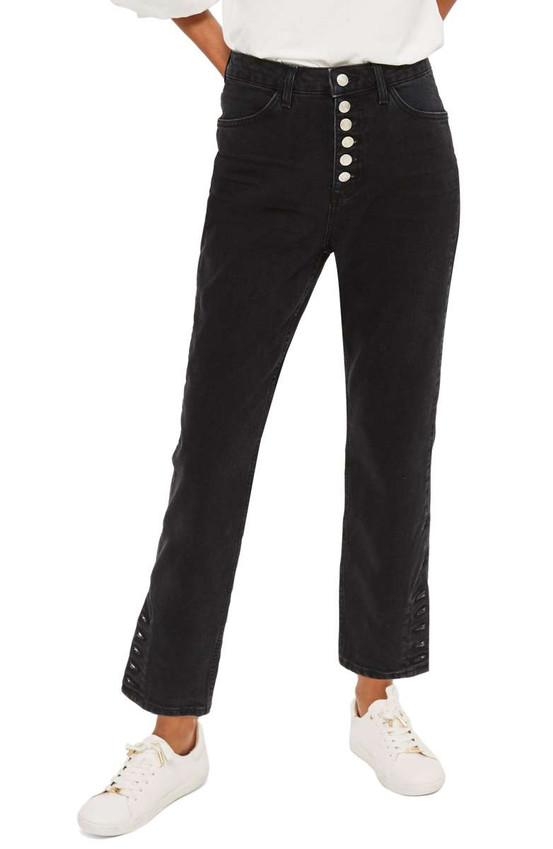 http://shop.nordstrom.com/s/topshop-button-straight-leg-crop-jeans/4670800?origin=category-personalizedsort&fashioncolor=WASHED20BLACK