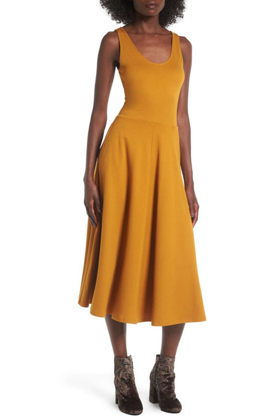 http://shop.nordstrom.com/s/leith-stretch-knit-midi-dress/4688658?origin=category-personalizedsort&fashioncolor=BROWN20BUCKTHORN