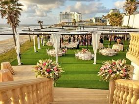 Jardín de Eventos Playas