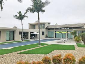 Proyectos en San Diego, California