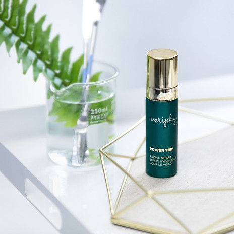 Veriphy Skincare: Canadian Clean Indie Beauty Skincare Brand Launches at Shoppers Drug Mart