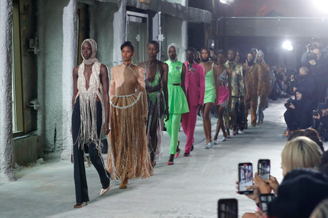 What You Need To Know About Fashion Week This September
