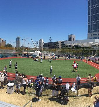Beisbol Fan Fest San Diego