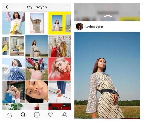Toronto Instagram's we LOVE / GIRLS OF THE GRAM
